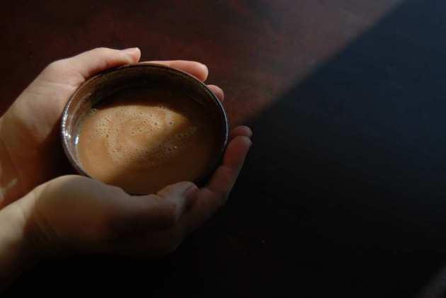 Ghee Rooibos Chai Tea
